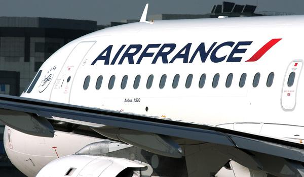 AirFrance Airbus A320-200
