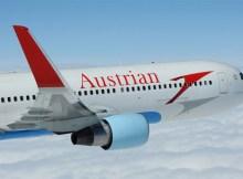 Austrian Airlines Boeing 767-300ER
