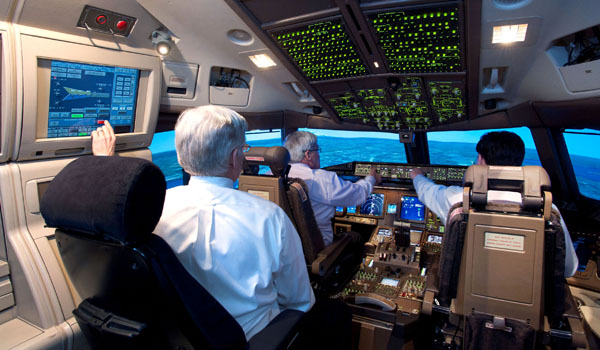 Boeing Projects High Demand for Aviation Personnel in Asia Pacific