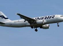 Finnair Airbus A320-200