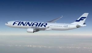 Finnair Airbus A330-200