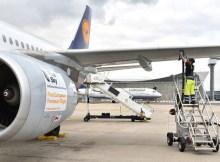 First European Farnesan flight at September 15th