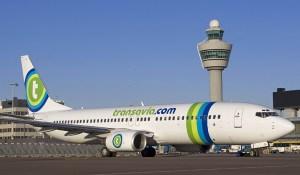 Transavia Boeing 737-800