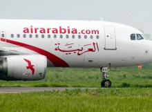 Air Arabia Airbus A320-200