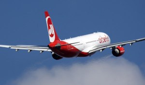 Air Berlin Airbus A330-200