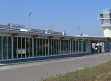 Leipzig-Altenburg Airport