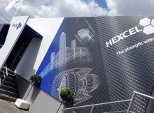 Hexcel at Farnborough Airshow