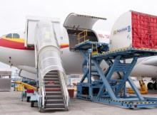 Nordisk AMV containers will maximize air freight capacity and utilization on A330-200F, A300-600 and A310-300 converted freighter.
