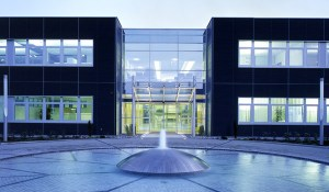 Recaro Aircraft Seating Headquarter at Schwäbisch Hall/Germany