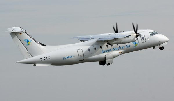 Rhein-Neckar Air Dornier 328