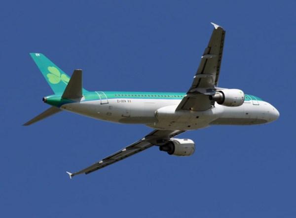 Aer Lingus Airbus A320-200