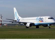 flybe Embraer 175
