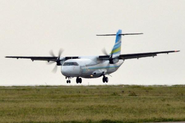 FlyMe ATR72-600