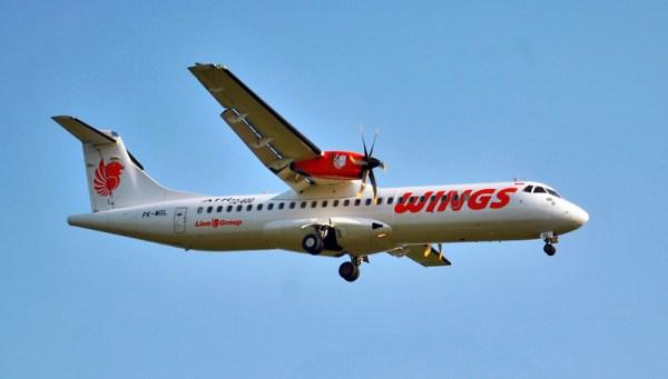 Wings ATR72-600