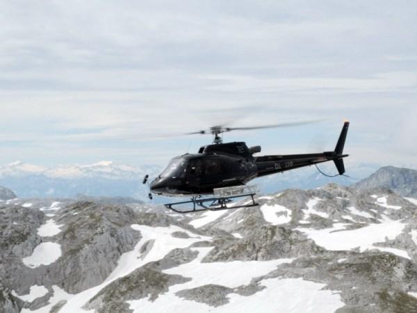 HTM Eurocopter AS350