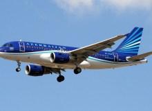 Azerbaijan Airlines Airbus A319