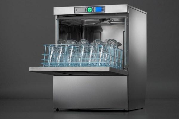 Dishwashair - a flying dishwasher by Lufthansa Technik