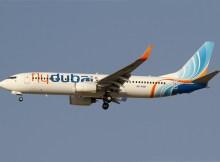 flyDubai Boeing 737-800 (GNU 1.2 K.v.Wedelstaedt)