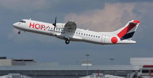 HOP! ATR72-600 (© ATR)