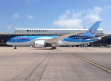 Thomson Airways Boeing 787-8 (© Boeing)