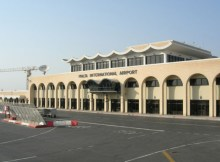 Malta Airport (CC-SA 2.0 Gentle)