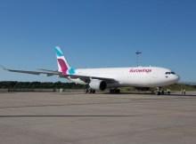 Eurowings A330-300 (© Eurowings)