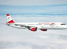 Austrian Airlines Airbus A321 (© AUA)