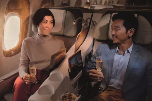 Emirates betreibt weltgrößten Weinkeller einer Airline