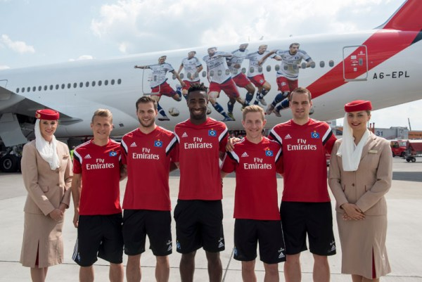 Emirates HSV-Jet (© Emirates)