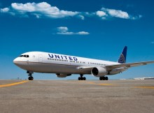 United Airlines Boeing 767-300ER (© UAL)
