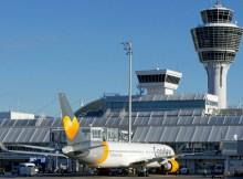 Condor Boeing 767-300ER in München (© MUC)