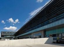 Air Cargo Center am Flughafen Wien