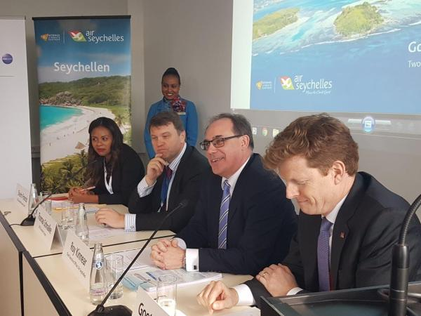 Air Seychelles press conference_ITB1_8 March 2017
