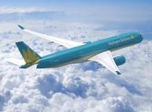 Aircraft_A350_900_6_(c) Vietnam Airlines