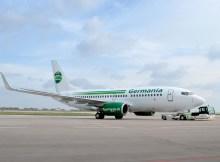 Germania Boeing 737-700 (© Germania)