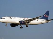 Air Cairo Airbus A320 (Foto: P. van Marion, CC-BY SA 2.0)