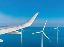 Nur mit Kraftstoffen auf Basis von zusätzlichen regenerativen Energien kann Fliegen mittel- bis langfristig klimafreundlich gestaltet werden. (Grafik: BDL)