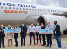Köln-Bonn wird Basis der Freebird Europe (Foto: Köln Bonn Airport)