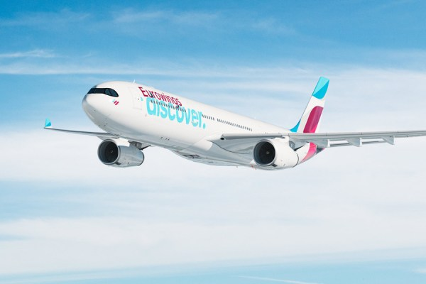 Eurowings Discover Airbus A330 (Foto: Eurowings)