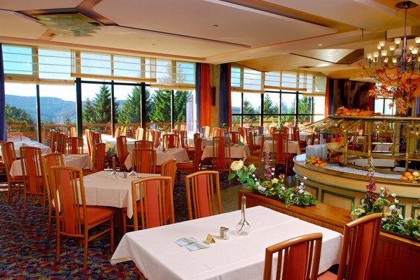 19 Panoramarestaurant