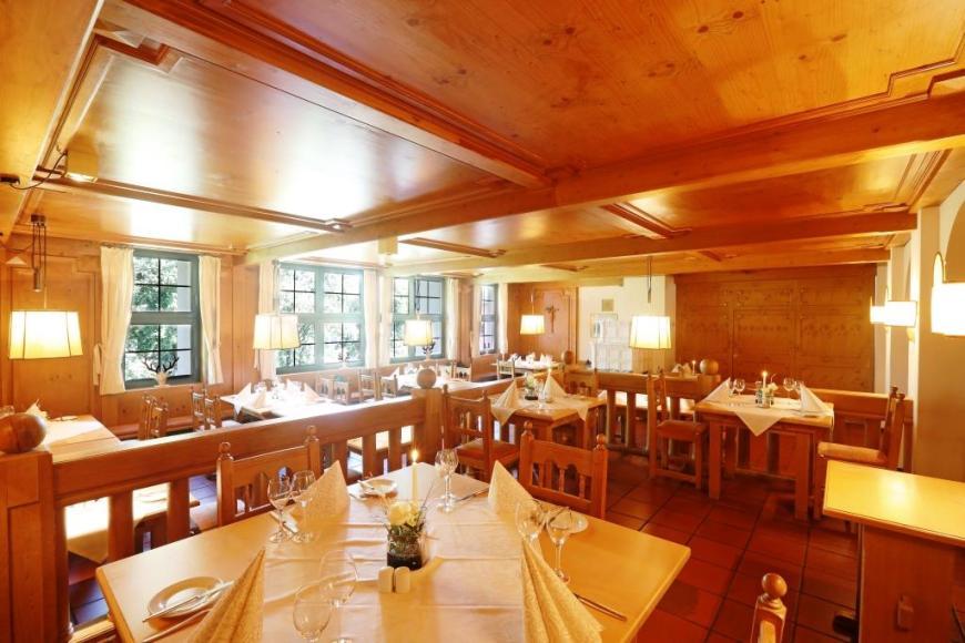 A Restaurant 2