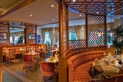 Park Inn Weimar, Hotel, Grand City, Restaurant, Dinner, Candlelight