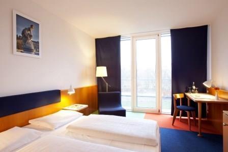 A Komfortzimmer