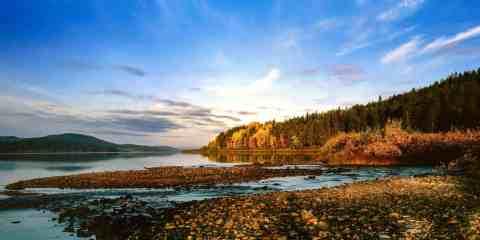 Paanajärvi Wilderness