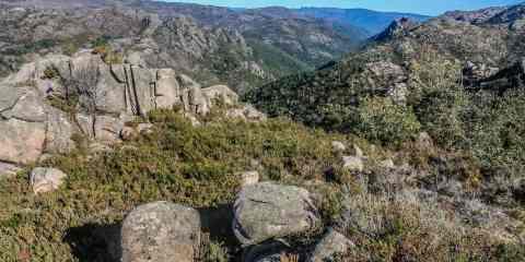 Peneda-Gerês Wilderness