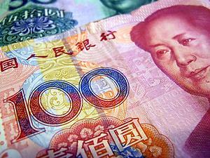 China_Geld