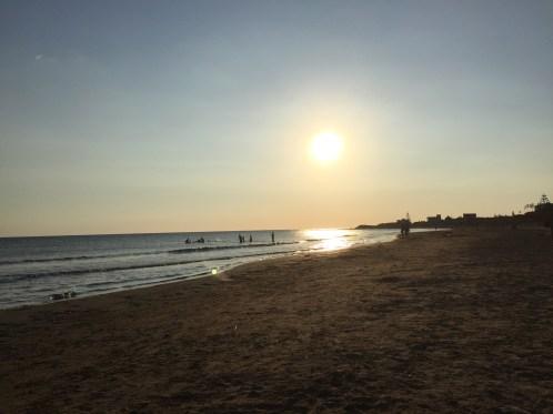 #sicily #roadtrip #camperlife #Italy #wanderlust #Agrigento #Vallyoftemples #beachlife