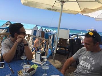 #sicily #roadtrip #camperlife #Italy #wanderlust #Palermo #seafood #Monreale