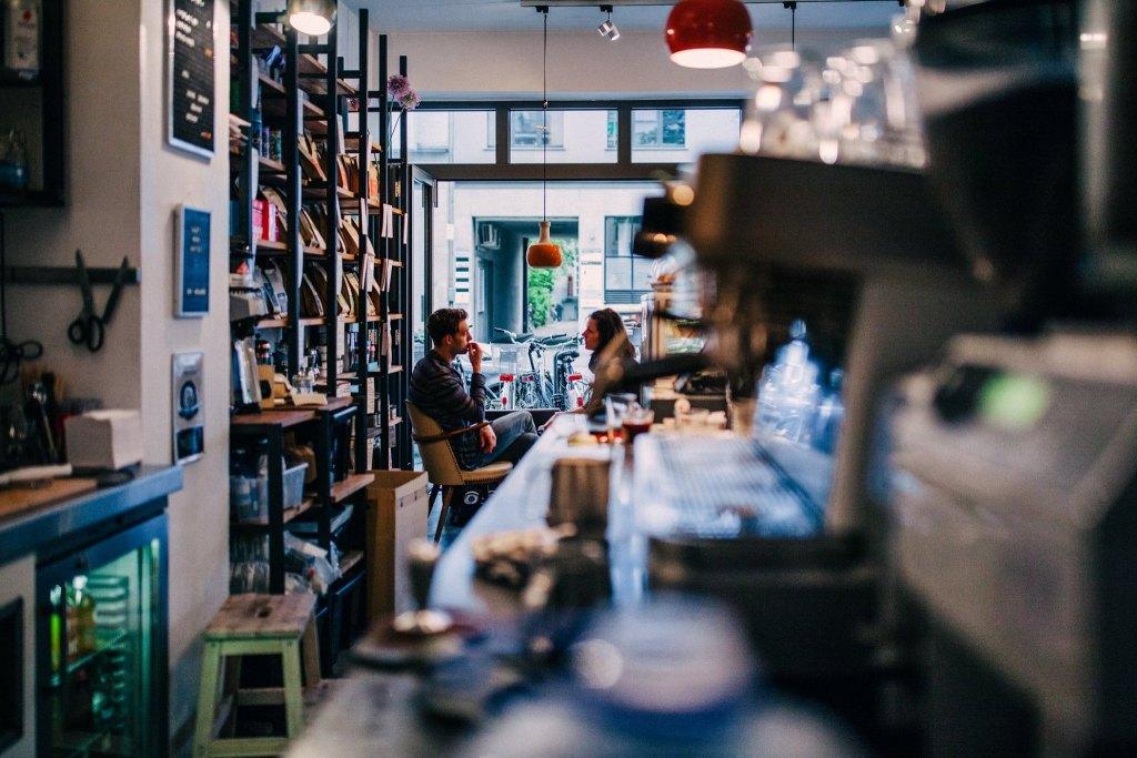 photo - Heilandt Kaffeemanufaktur