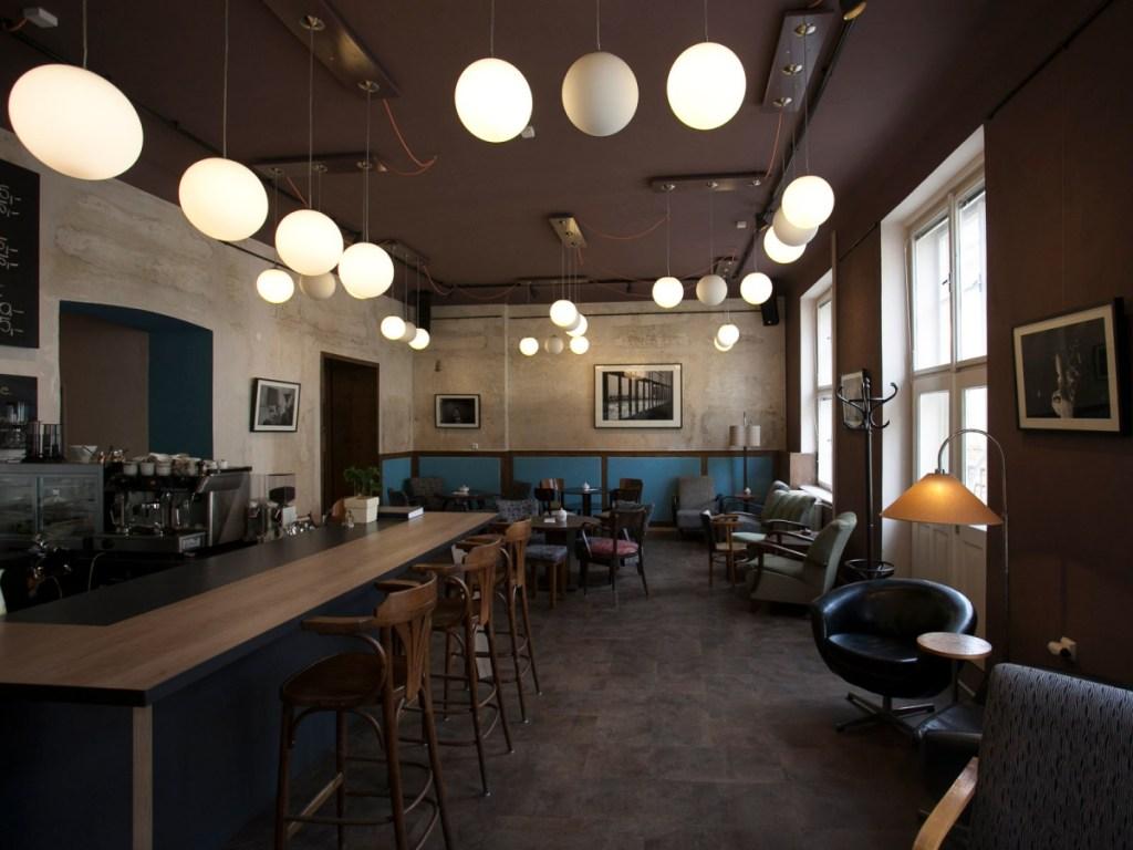 Cafe Regner, Pilsen